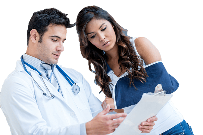 Do you have medical bills as a result of an accident that was not your fault? Call the Personal Injury Lawyer, Dale D. Dahlin, Law Office, 1600 Normandy Court, Suite 110, Lincoln, NE 68512 for a consultation.